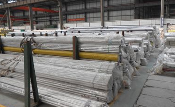 Packing of Gr T5 Alloy Steel Tubing
