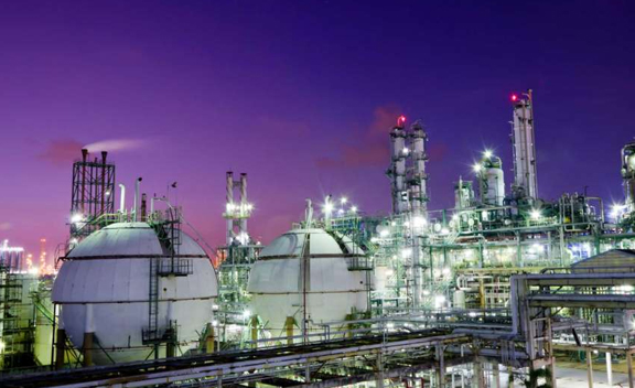 Application of Stainless Steel in Petrochemical Industries