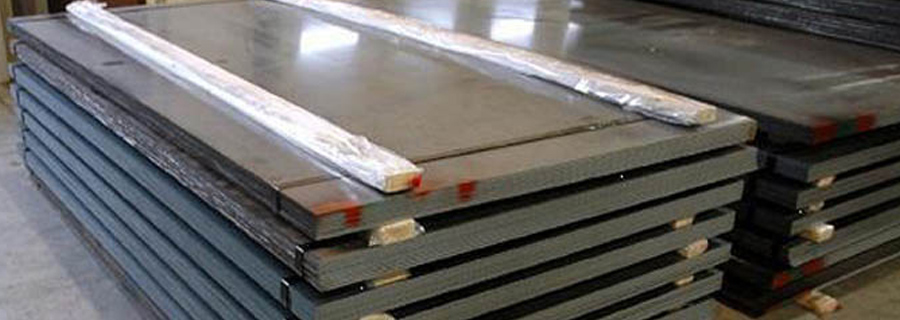 Corten Steel TYPE 4 Plates