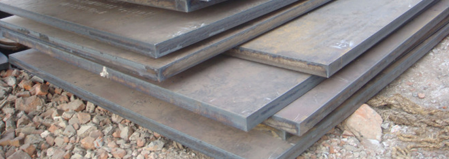 Alloy Steel ASTM A387 GR.91 CL.1 Plates