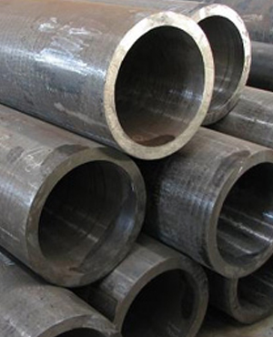 Alloy Steel Grade P5 Pipes Supplier