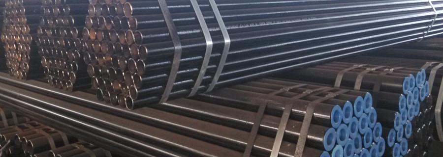 ASME SA / ASTM A213 T1 Alloy Steel Tubes