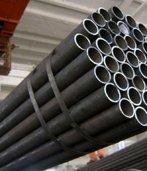 Alloy Steel T5 Seamless Tubes