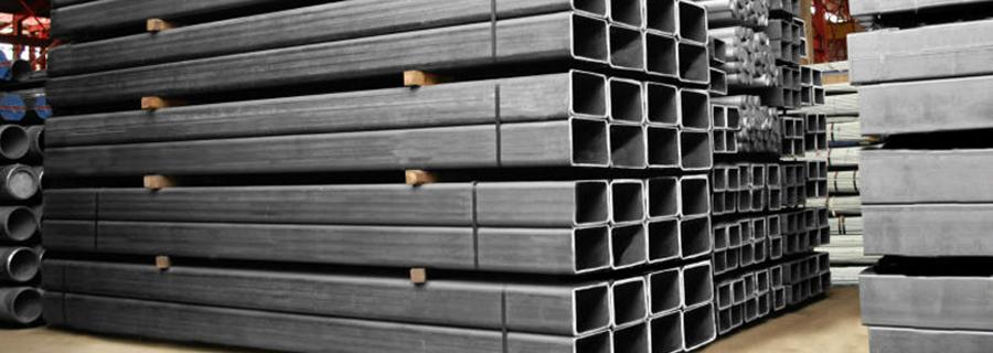 EN 10219 S355JOH Carbon Steel Seamless Pipes