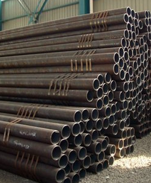 Carbon Steel ASTM A333 GR.3 Seamless Pipe
