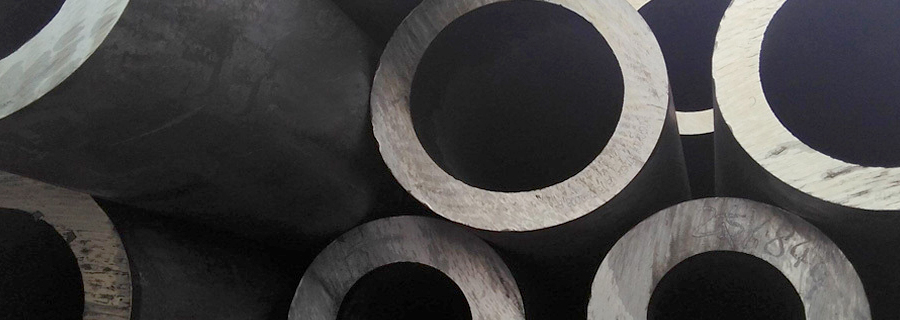 Corten Steel S355JOW Pipes and Tubes