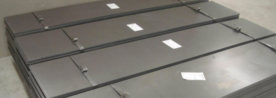 Corten Steel A Plates