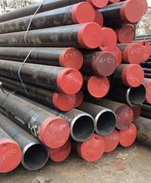 ASME SA / ASTM A333 GR.1 Carbon Steel Pipes Supplier