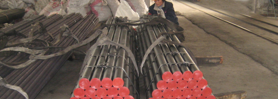 ASTM A334 GR.1 Low Temperature Pipe