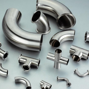 Stainless Steel 316L Pipe Fittings Supplier
