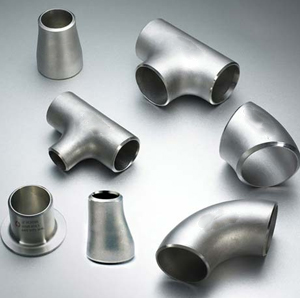 Stainless Steel 316 Butt weld Fittings Manufacturer