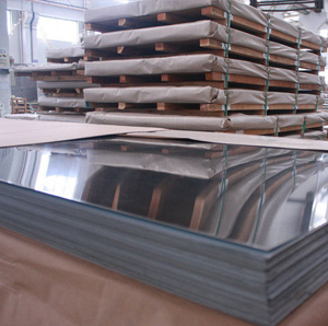 Stainless Steel 317L Plates Manufacturer