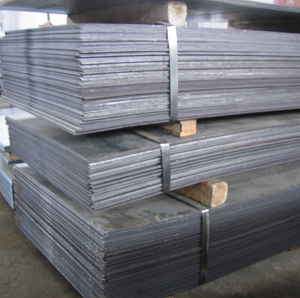 Stainless Steel 316 Plates Manufacturer
