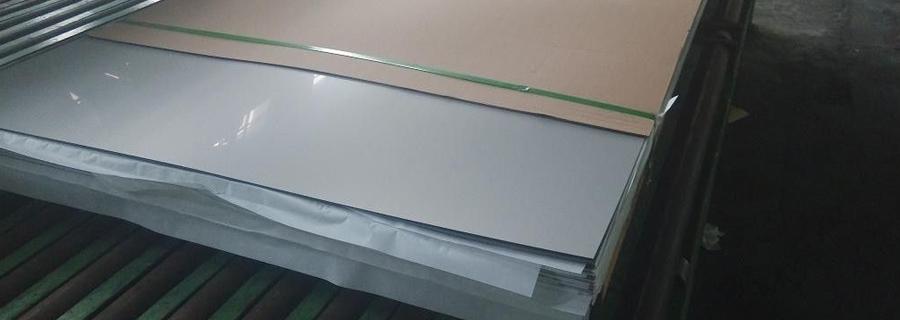 Alloy Steel ASTM A387 GR.9 CL.1 Plates