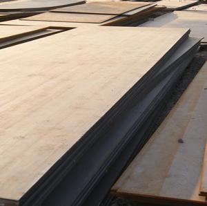 EN 10025 S355J2+N Steel Plates Manufacturer