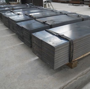 Stainless Steel 430 Plates Manufacturer
