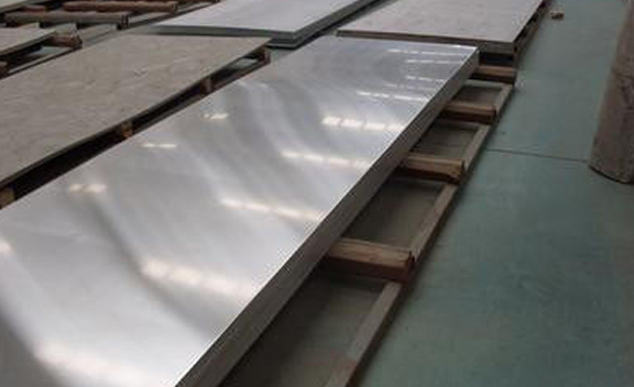Packging Of Stainless Steel 310 Plates
