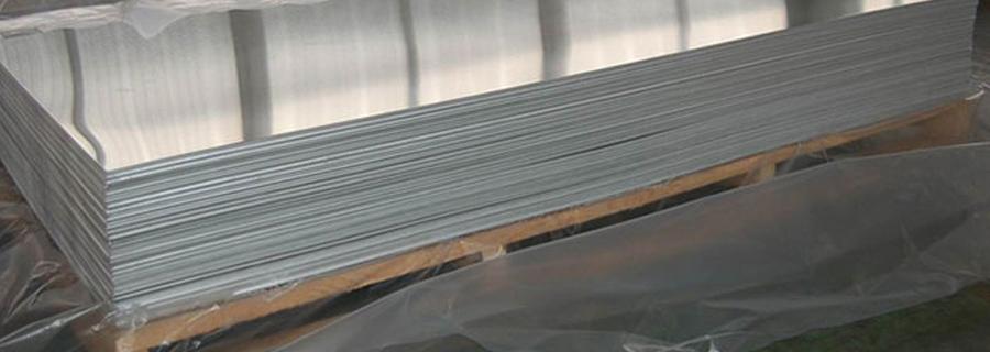 Alloy Steel ASTM A387 GR.9 CL.2 Plates