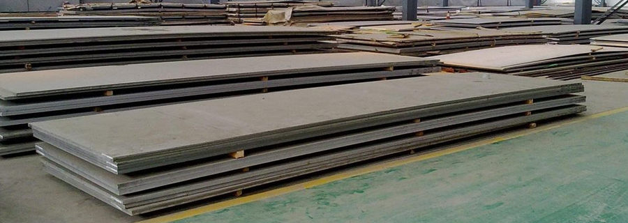 Stainless Steel 309H Plates