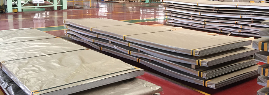 Stainless Steel 310 Plates