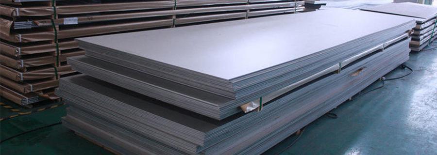 Nimonic 263 Plates