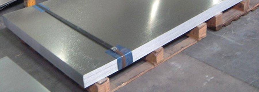 Stainless Steel 409M Plates