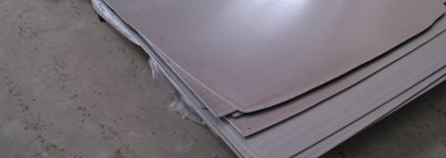 Nickel Alloy 201 Plates