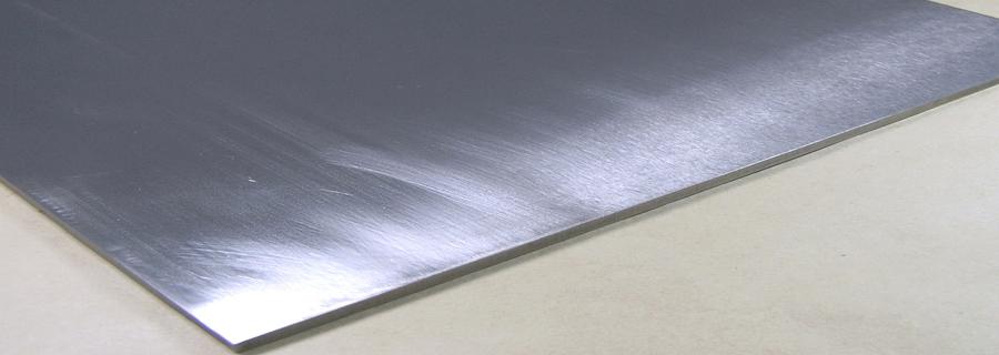 Inconel X-750 Plates