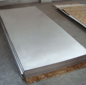 Hastelloy C22 Plates Manufacturer