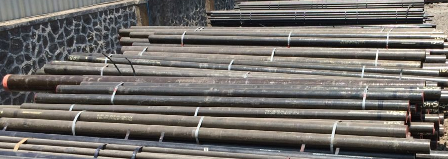 Carbon Steel IS 1239 YST 210 / 240 / 310 / 355 Pipes and Tubes